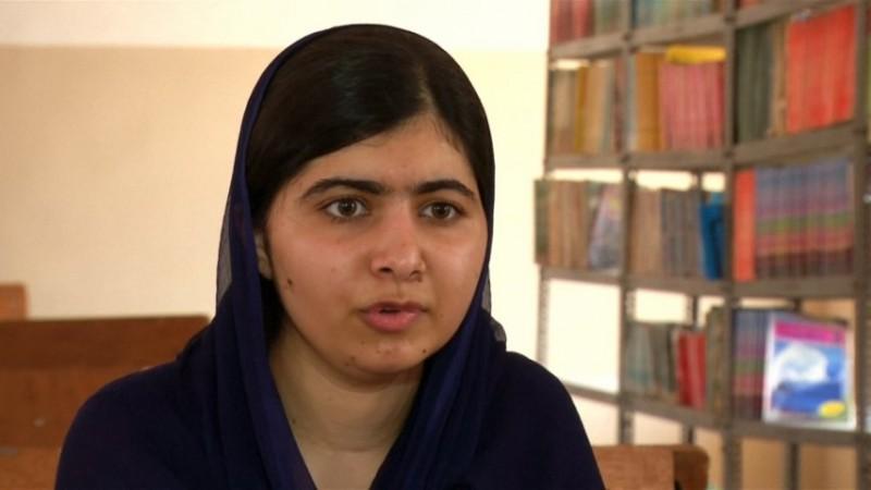 Malala condemns China over death of fellow Nobel laureate Liu Xiaobo