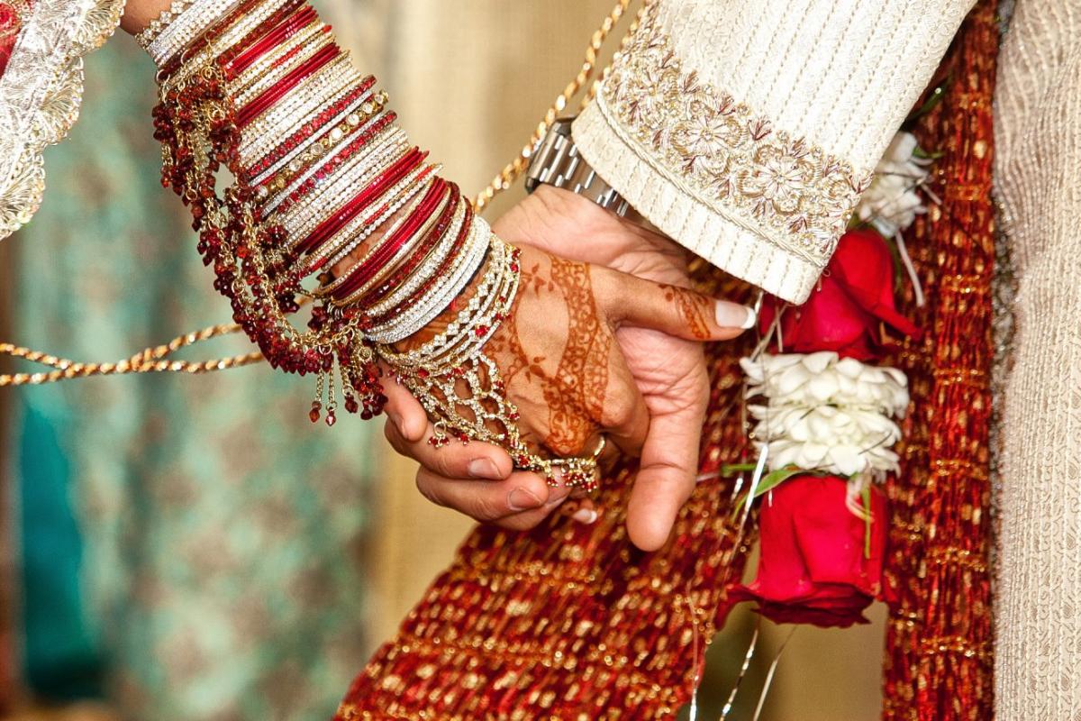 wedding knot