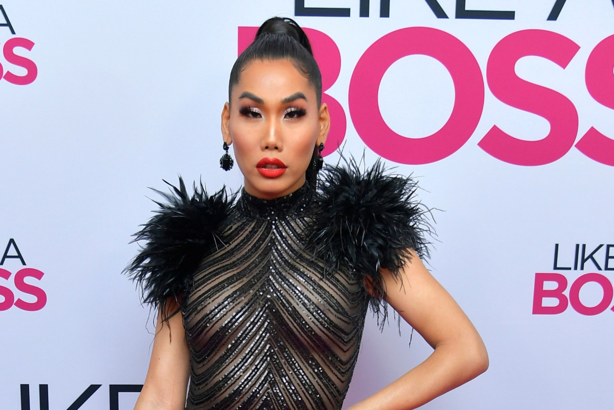 'RuPaul's Drag Race' contestant Gia Gunn thinks COVID-19 is a hoax