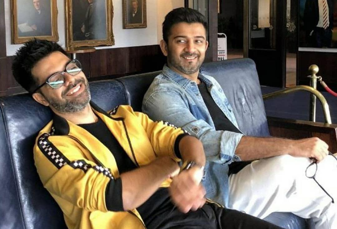 Sachin-Jigar share importance of Planet New music Day in their life