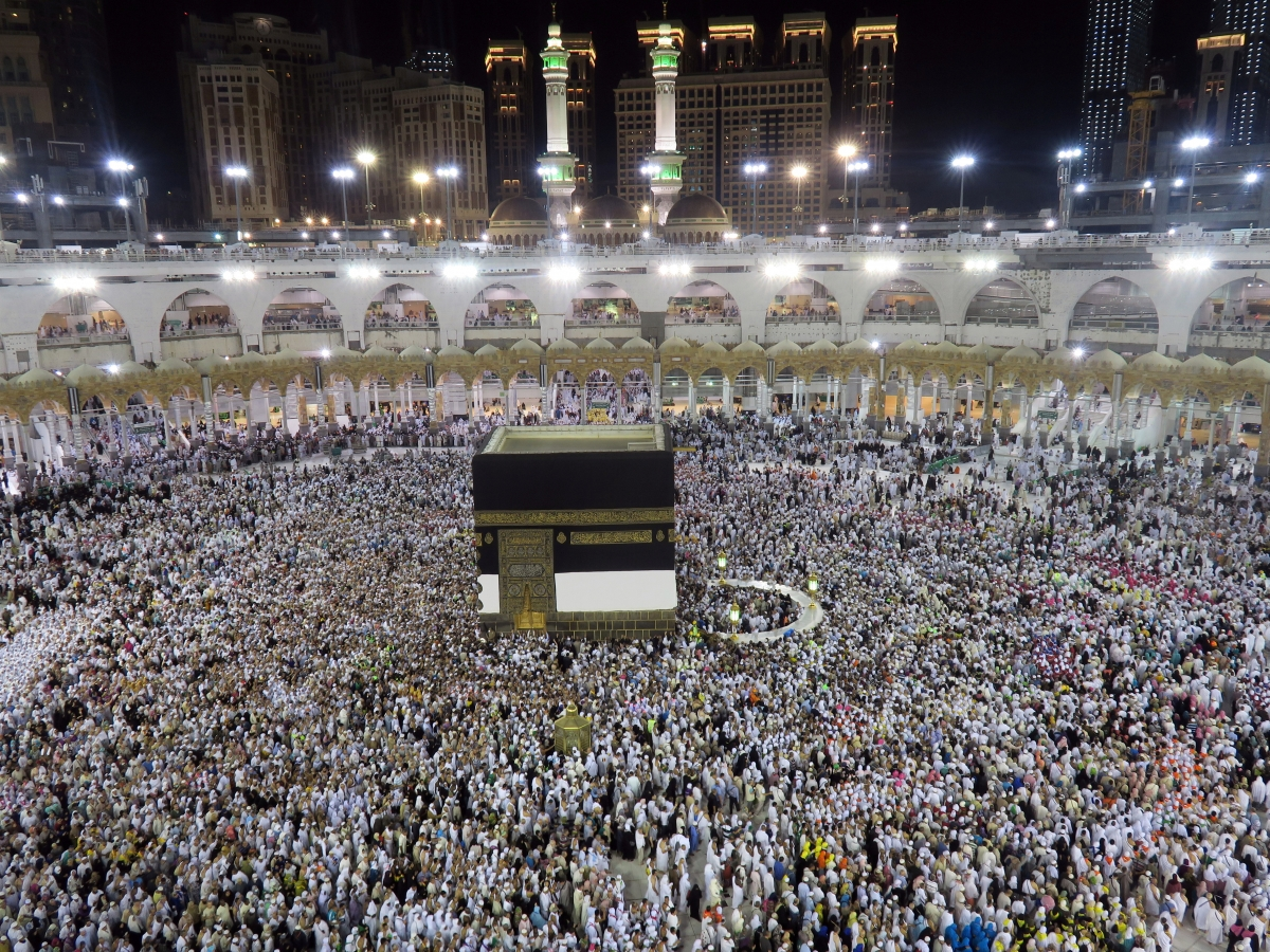 Saudi Arabia states certainly to Hajj 2020, no to international travellers