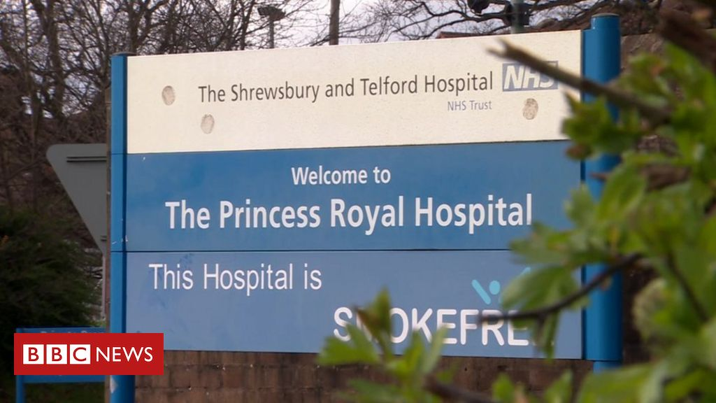 Shropshire infant fatalities: Police investigation into hospital belief