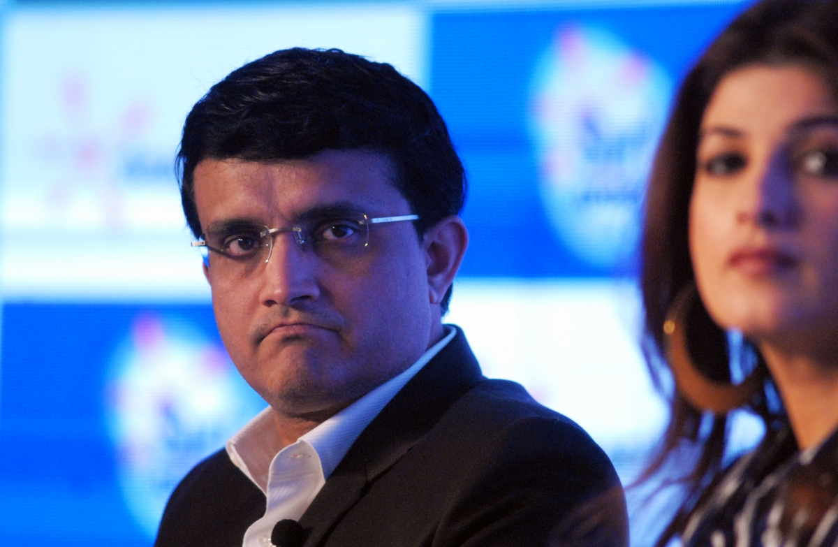 Sourav Ganguly on his and Rahul Dravid's take a look at debut at Lord's