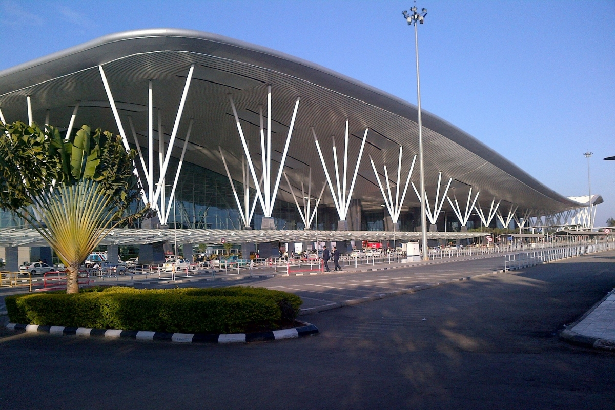 Explained: Bengaluru airport installs aviation weather monitoring system, how it works