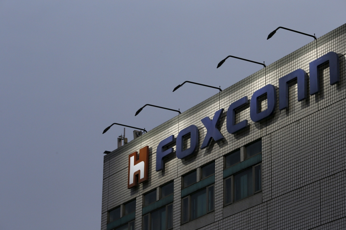 Taiwan's Foxconn eyes further India financial investment, sees vivid outlook there