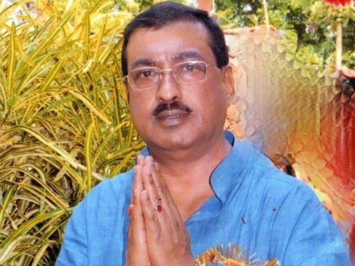 Tamonash Ghosh TMC MLA dies just after tests optimistic for Covid-19