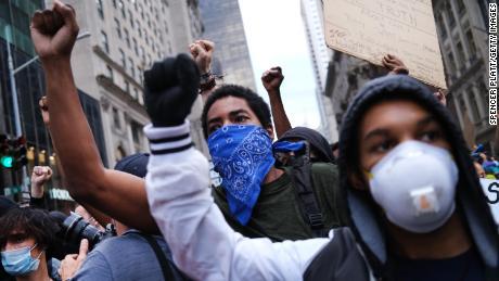 New York City exits coronavirus lockdown but enters a new crisis