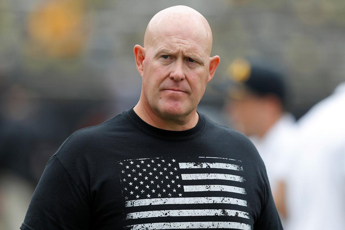 University football coach's $1.1 million buyout is absurd development