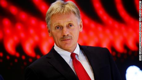 Exclusive: Did Russia pass the coronavirus test? Kremlin spokesman Dmitry Peskov responds