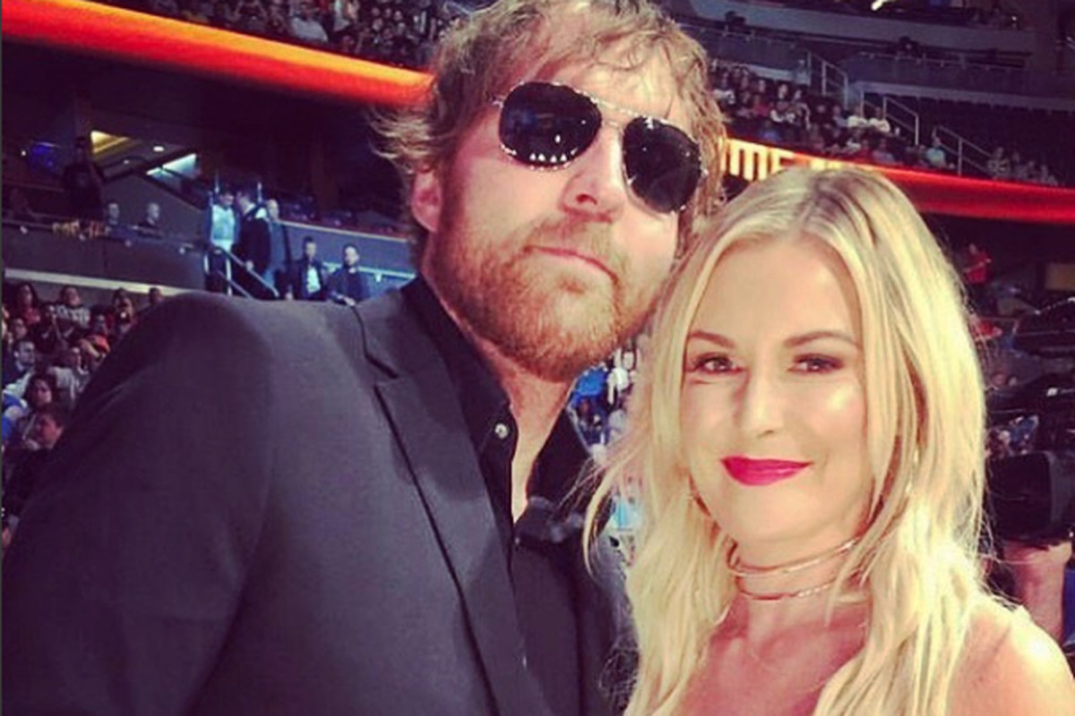 WWE announcer Renee Young tests positive for coronavirus