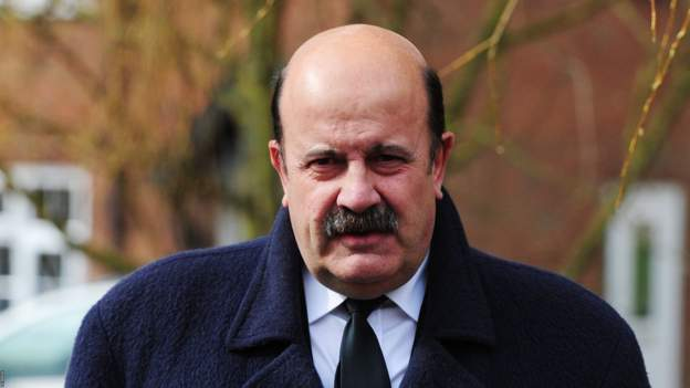 Willie Thorne: Snooker favourite dies aged 66