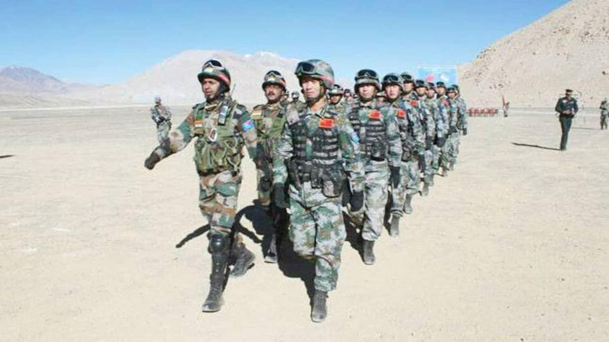 Ladakh clash: India, China military services talks somewhat beneficial, far more on Friday
