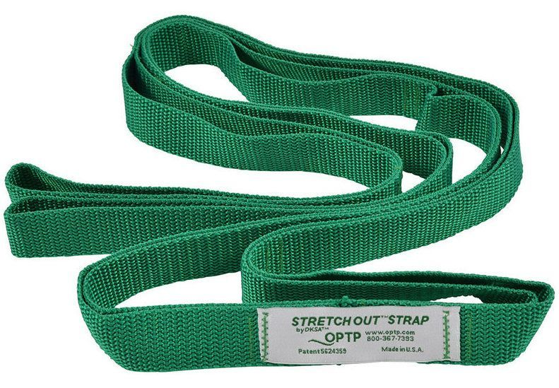 Stretch Out Strap (Photo: Amazon)