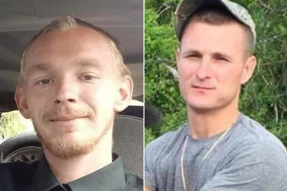 3 friends slain in 'horrific scene' while prepping to fish at Florida lake