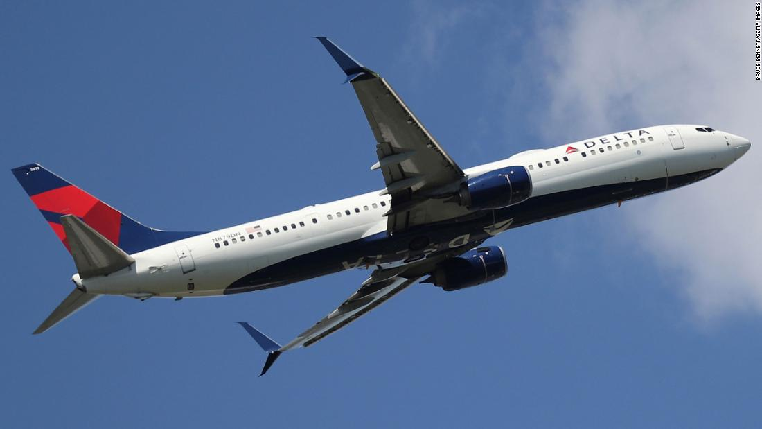 3 people test positive for Covid-19 after taking Delta flight from Atlanta to Albany, airline says