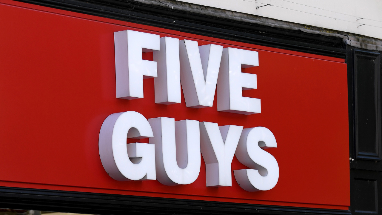 Five Guys employees fired, suspended after refusing service to Alabama police officers