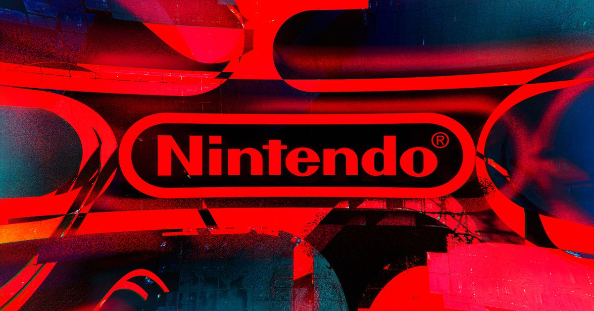 An unprecedented Nintendo leak turns into a moral dilemma for archivists