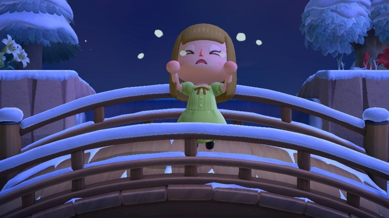 Animal Crossing Glitch Stops Players From Walking Throughout Their Zen Bridges