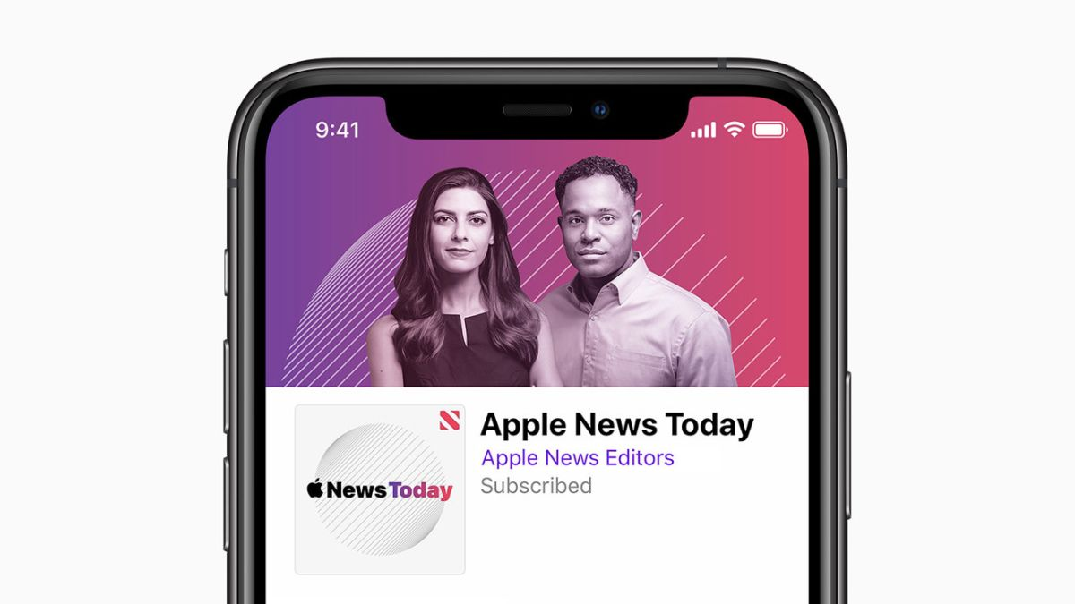 Apple Is Obtaining Into Podcasting for True