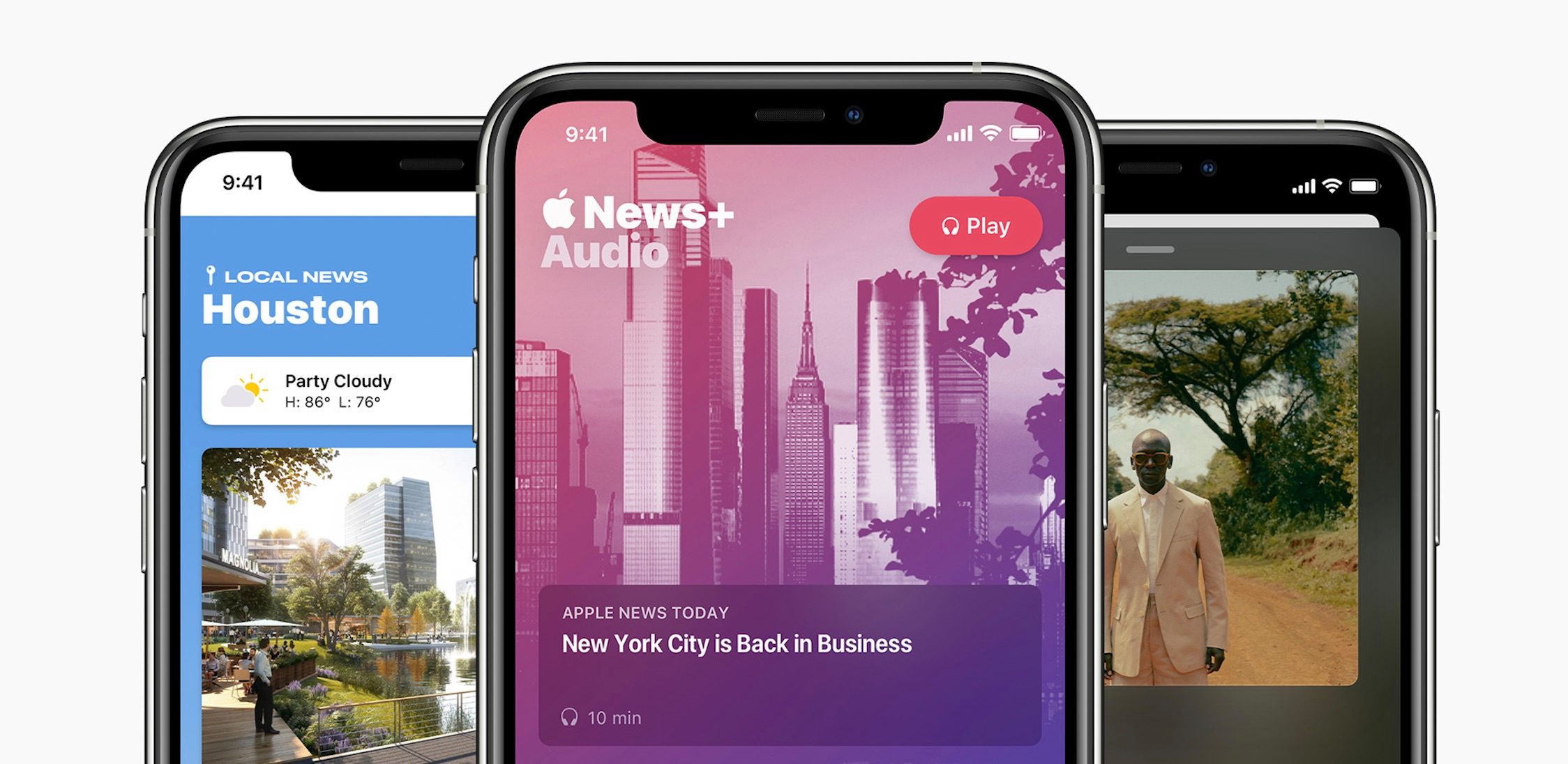 Apple releasing iOS 13.6 currently with Apple Information+ Audio, Automobile Key feature, much more