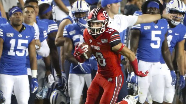 BYU-Utah rivalry game long gone: Pac-12 makes it official, canceling nonconference online games in slide