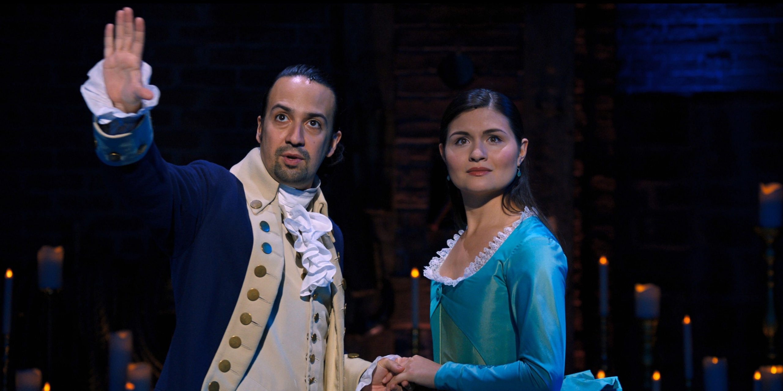 Confused by the Hamilton ending? Here's what Lin-Manuel Miranda says