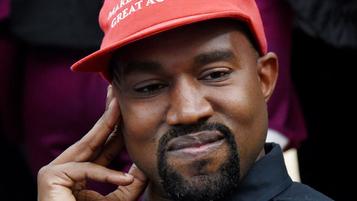 Billionaire Kanye West's Company Yeezy LLC Gets Multimillion-Dollar PPP Loan From Trump Admin