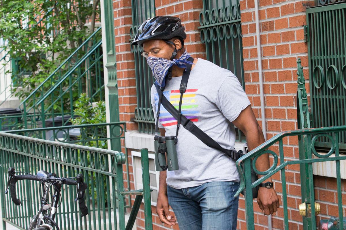 Birdwatcher not cooperating with probe into Central Park 'Karen'