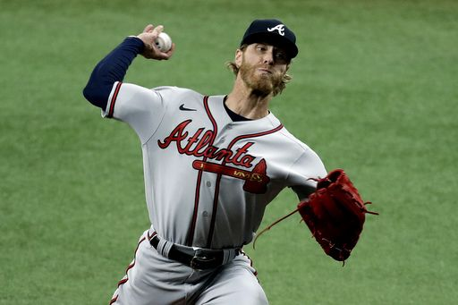 Braves quickly run out of patience with Folty