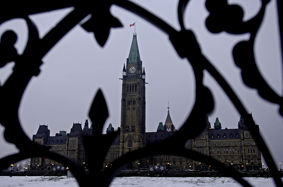 Canadian court policies Canada-U.S. asylum deal unconstitutional