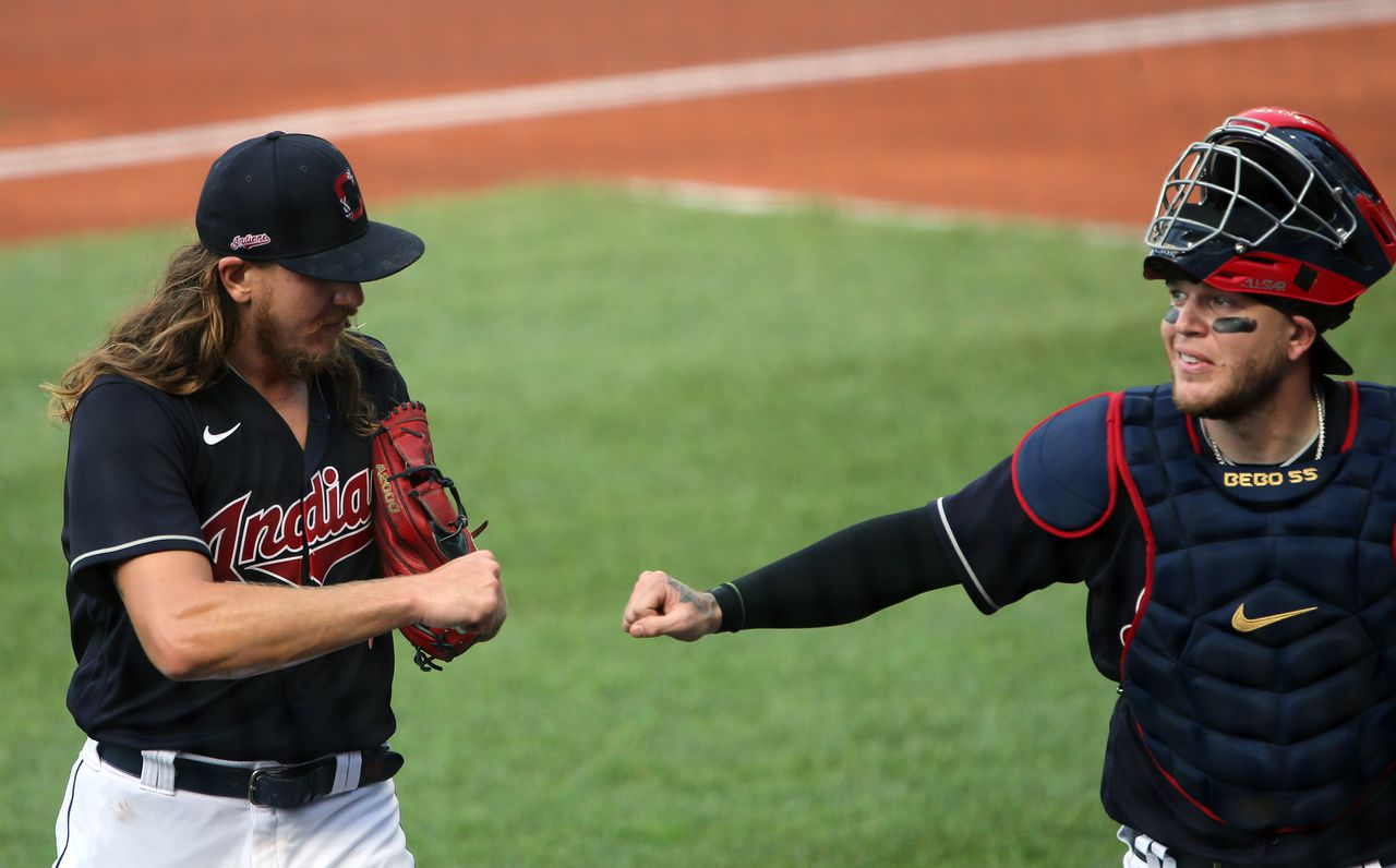 Cleveland Indians beat Pirates in slugfest, 11-7 Mike Clevinger pitches well in remaining tuneup