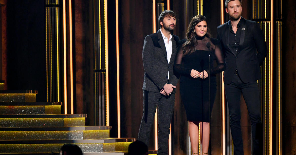 Country band Lady A, formerly Lady Antebellum, sues blues singer Anita White over same name