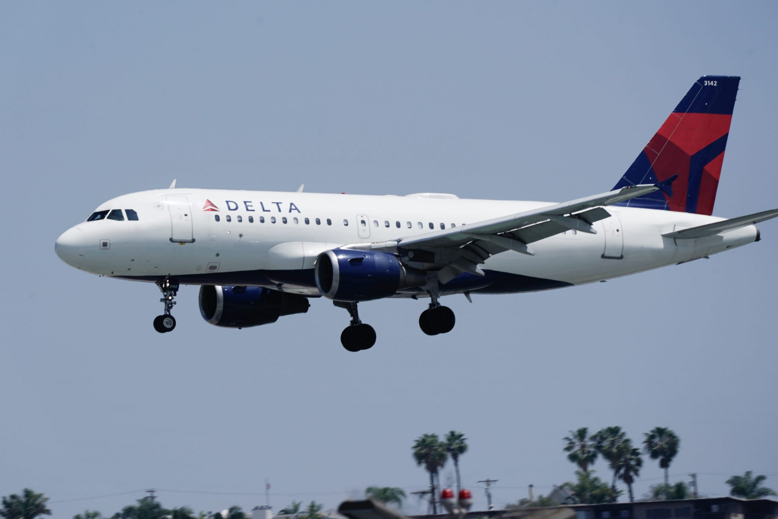 Delta, United and other airlines strike deal for federal coronavirus loans