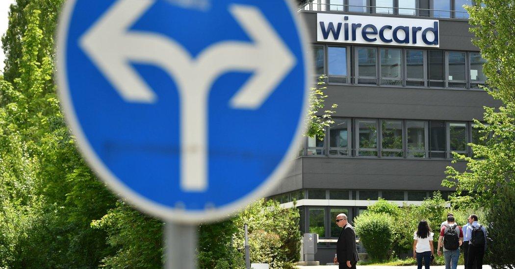 Deutsche Bank May Offer Wirecard a Lifeline