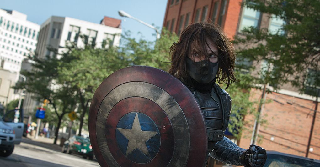 Disney Plus' The Falcon and the Winter season Soldier is formally delayed