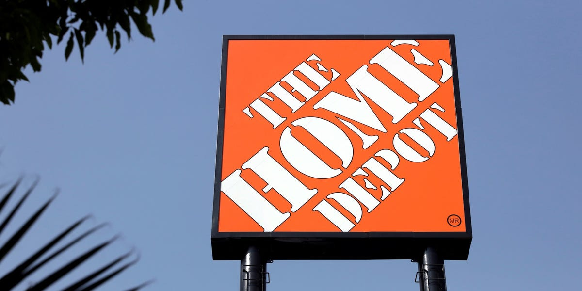 Home Depot changes rope sales policy after nooses found in stores