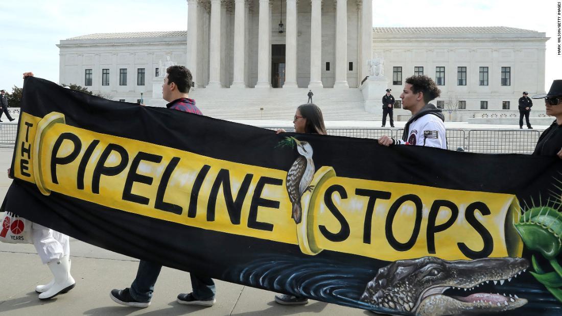 Electricity firms terminate construction of Atlantic Coast Pipeline