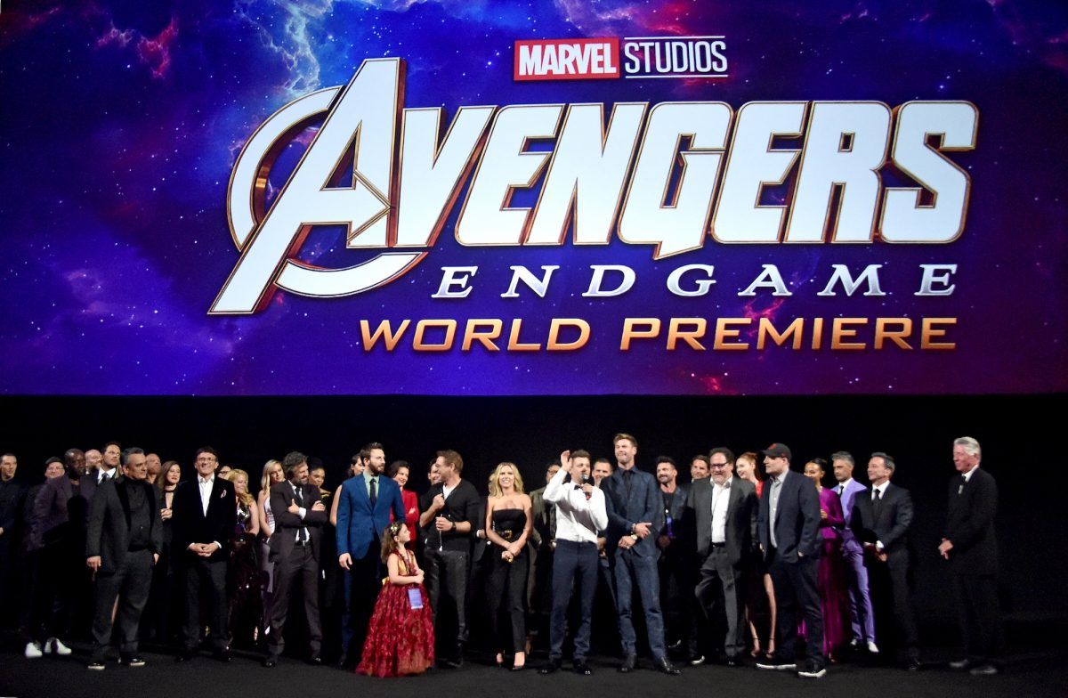 Endgame' Has Additional Plot Holes Than Enthusiasts At first Realized