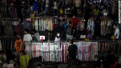 Can millions more street vendors save China from a jobs crisis? Beijing appears divided