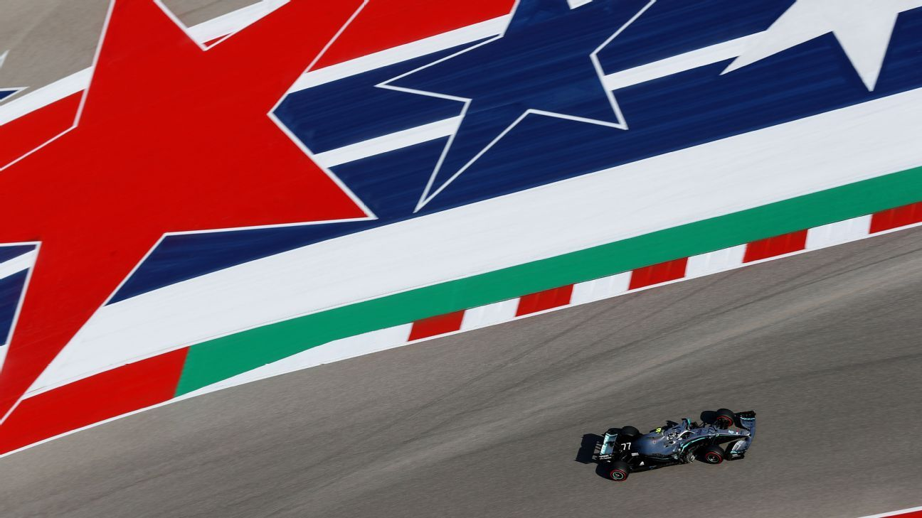 F1 abandons strategies to race in the Americas this year