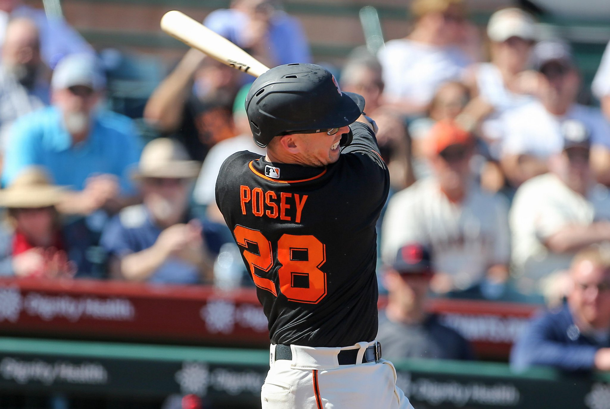 Giants' Buster Posey may opt out of 2020 MLB season