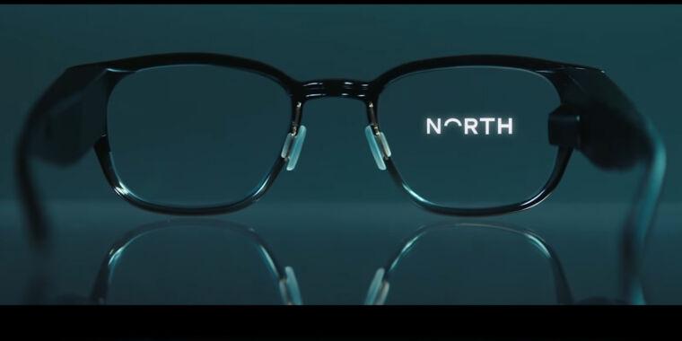 Google Glass 3.0? Google acquires smart glasses maker North