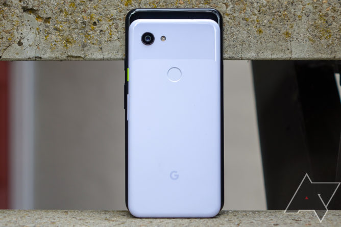 Google confirms the Pixel 3a has been discontinued
