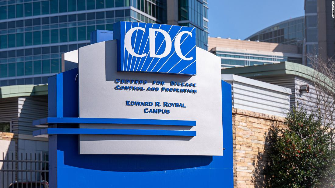 HHS confirms coronavirus hospital data will now be sent to DC instead of CDC