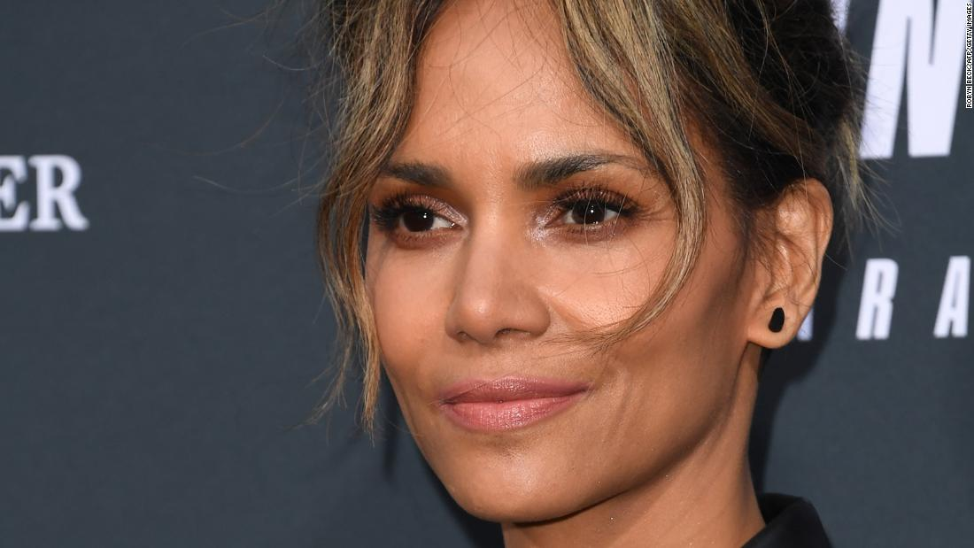 Halle Berry no longer considering transgender role in upcoming film