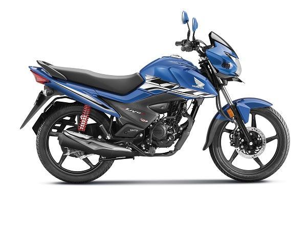 Honda Livo BS6