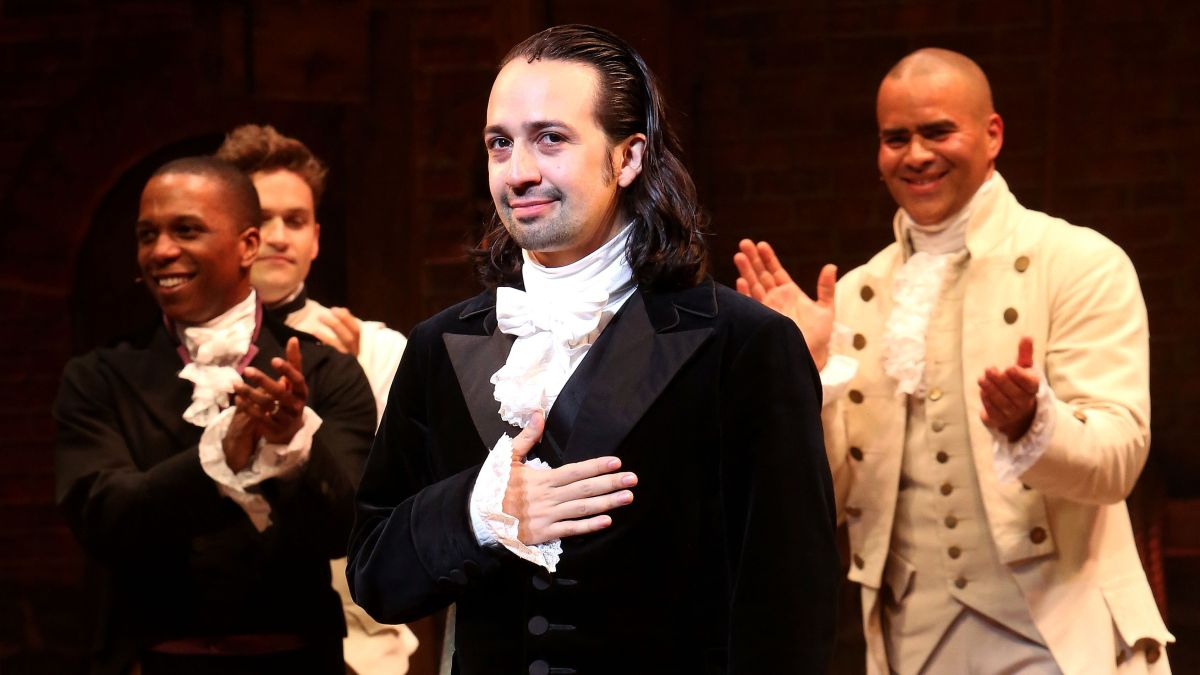 How to look at Hamilton on the internet: stream the hit musical on Disney Furthermore now