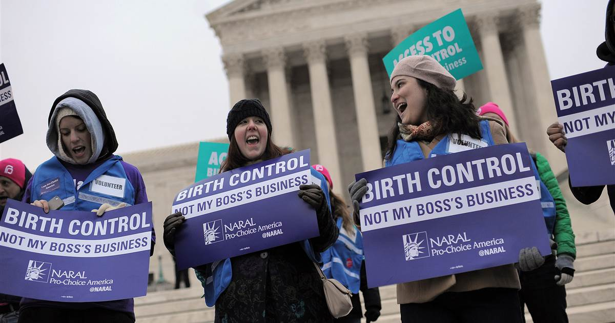 In win for Trump, Supreme Court docket allows program for religious boundaries to Obamacare contraceptive coverage