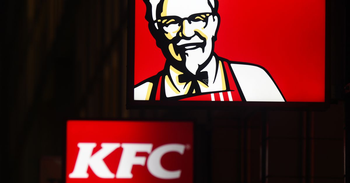 KFC is working with a Russian 3D bioprinting firm to try to make lab-produced chicken nuggets