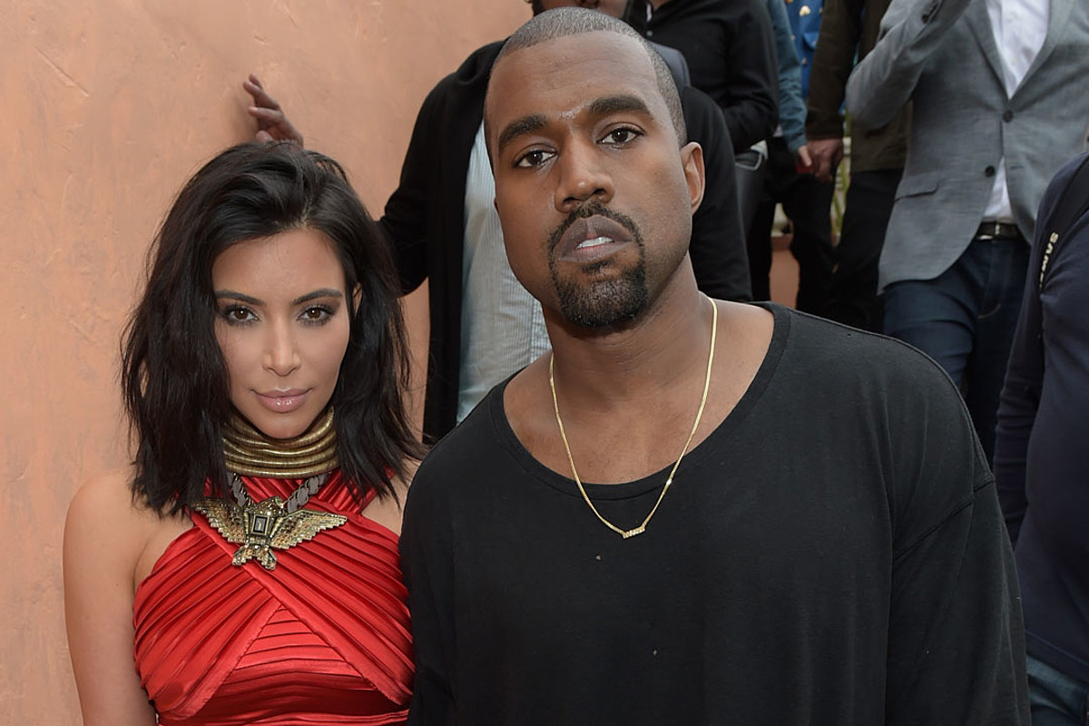 Kanye West Is Ignoring Kim K, Doesn't Want Her in Wyoming: Report